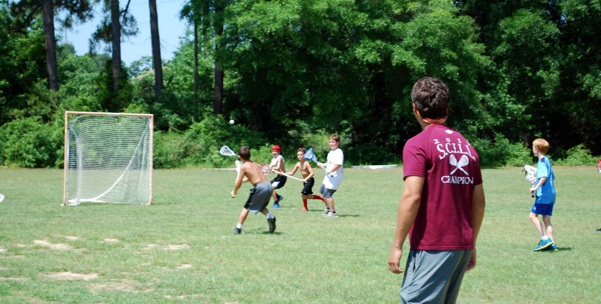 Benedictine holding All-Sports Camp
