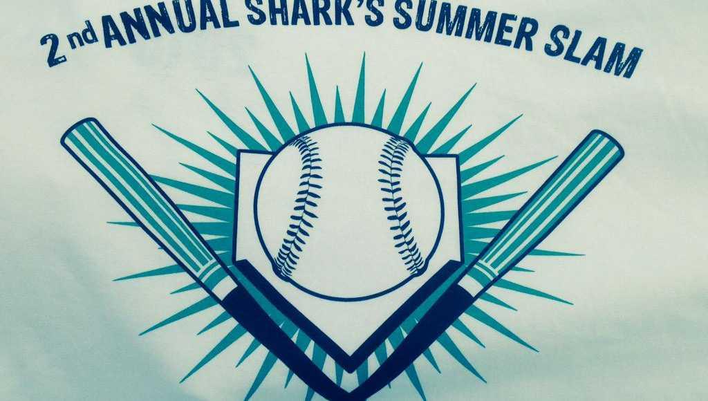 Islands hosting baseball tournament