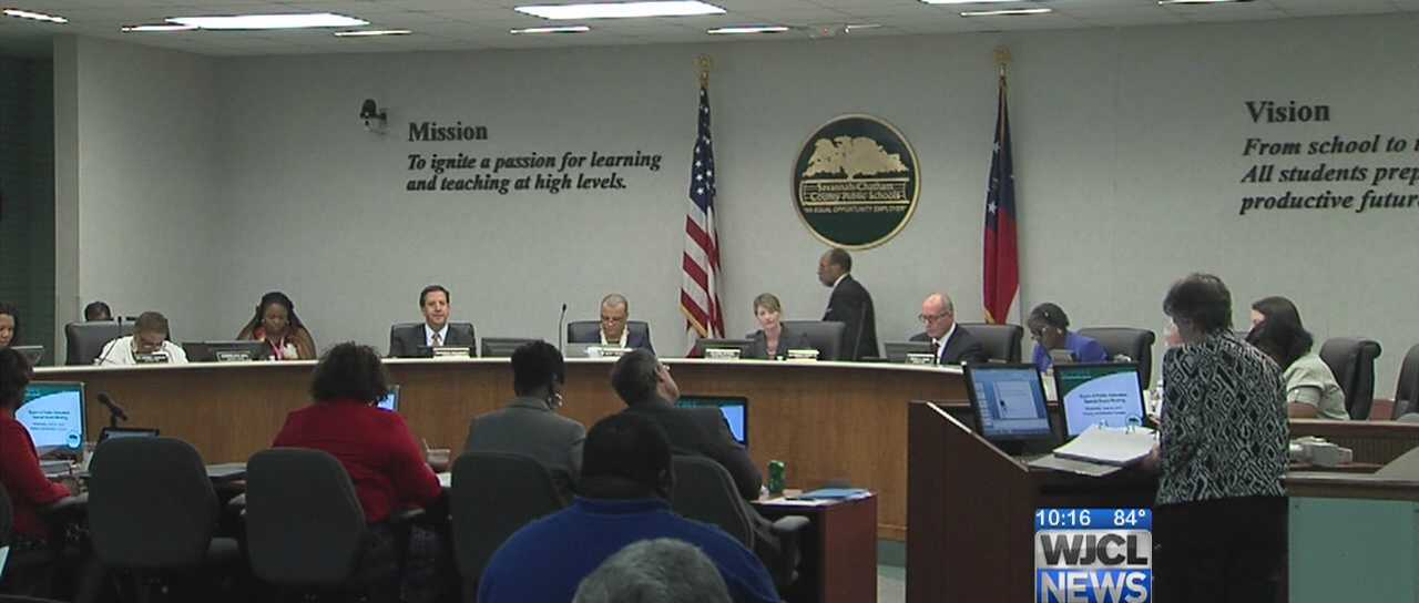 Chatham County residents will be paying more taxes this coming year after Wednesay's vote.