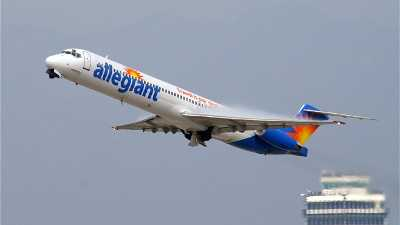Allegiant Airlines to offer non-stop flights to Destin