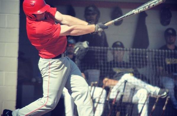 Former Benedictine standout headed to Junior College World Series