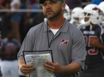 Wayne County lands new football coach