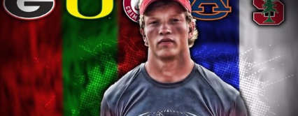 5-star linebacker narrows list of colleges