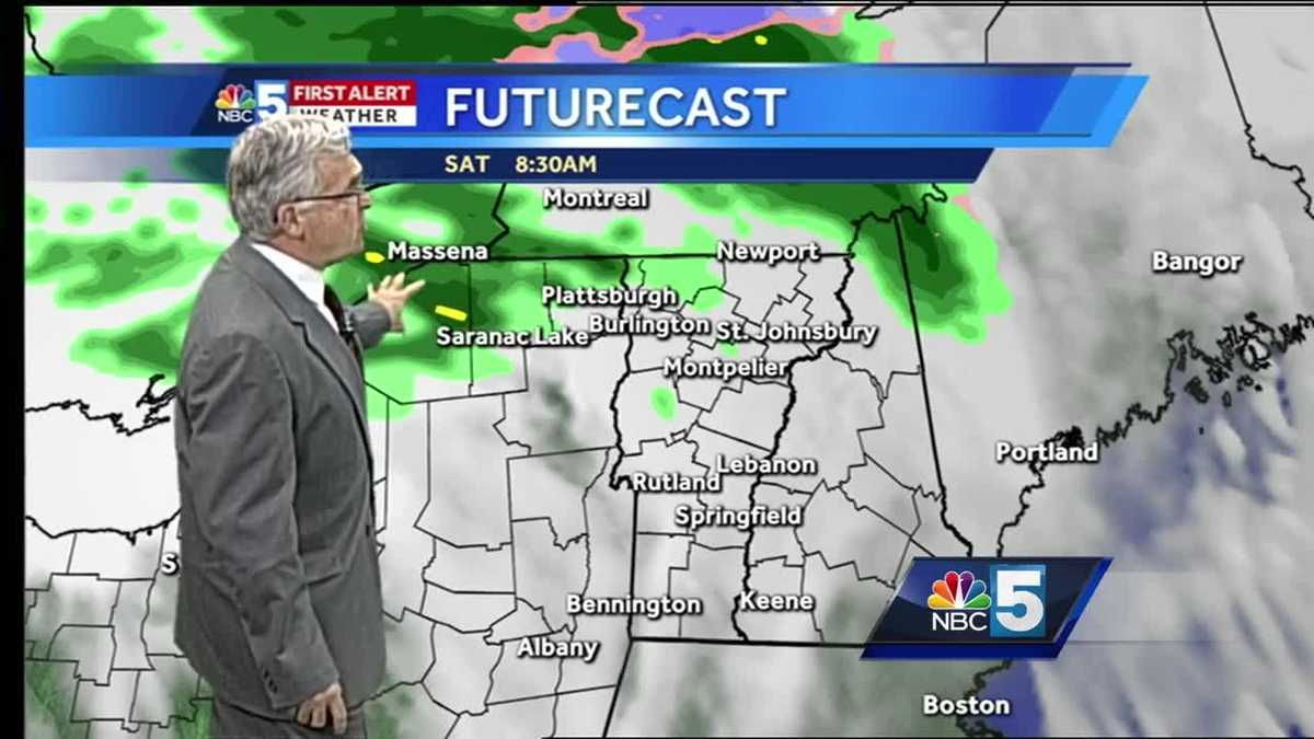 article video gib s first alert forecast