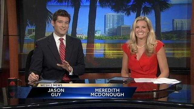 WESH expands news shifts anchors - Orlando Sentinel
