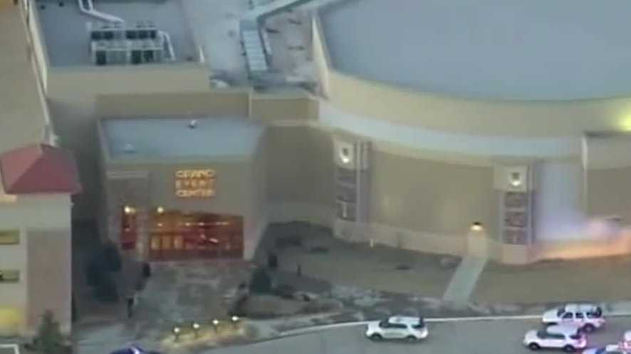 Shawnee casino shooting