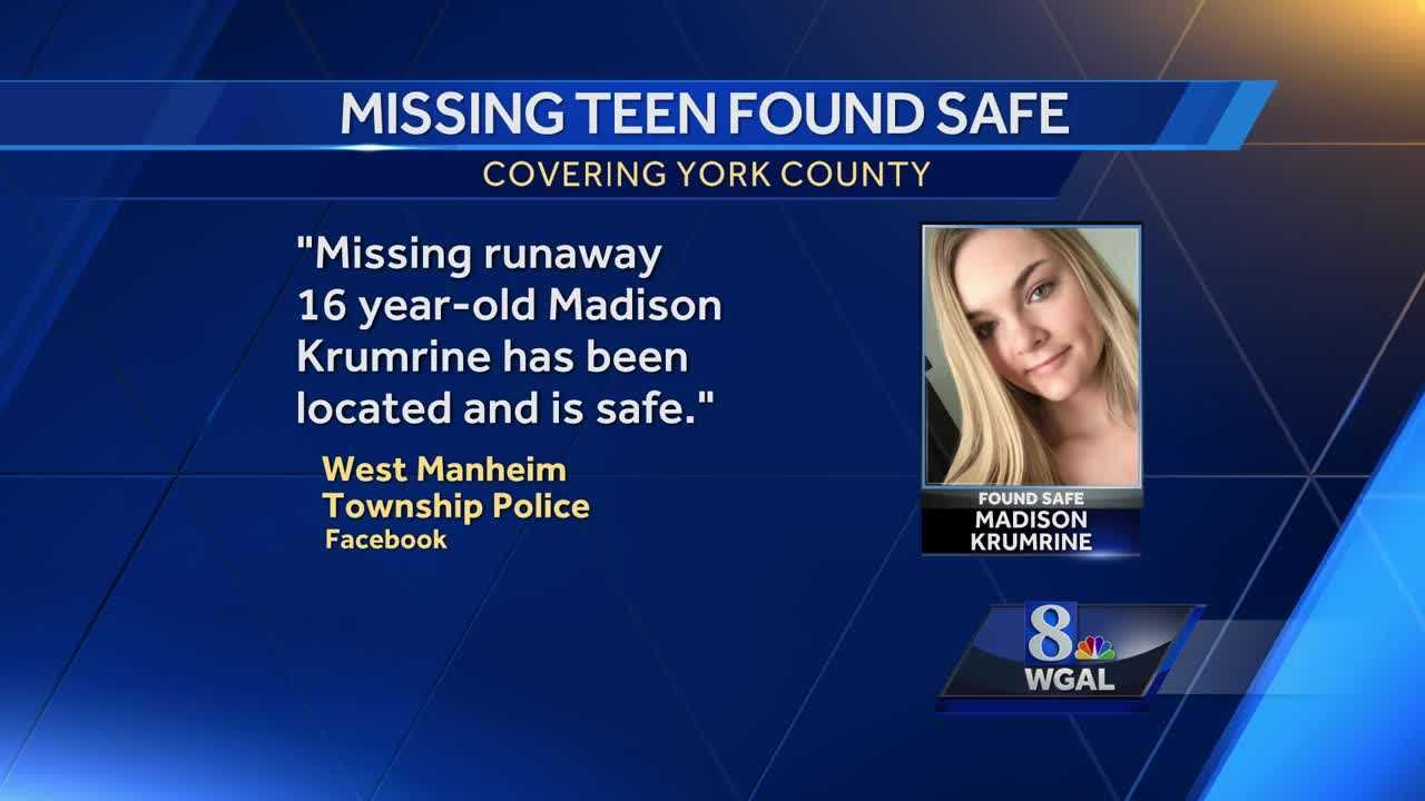 Missing MS teens found safe in Memphis - WMC Action News 5.