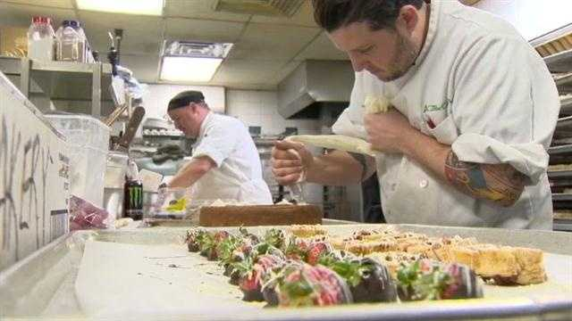 Catering & Hospitality - Positive People