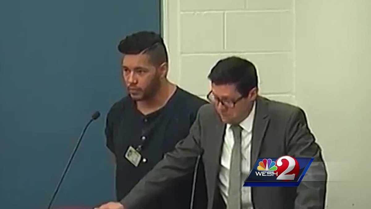 Sanford teacher arrested after allegedly attacking student,