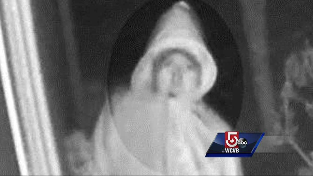 More peeping Tom incidents reported