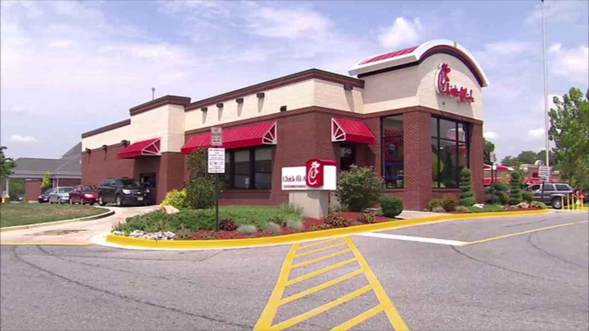 Here's the real reason why Chick-fil-A is closed on Sundays