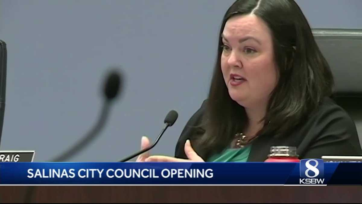 Salinas City Council member not seeking re-election