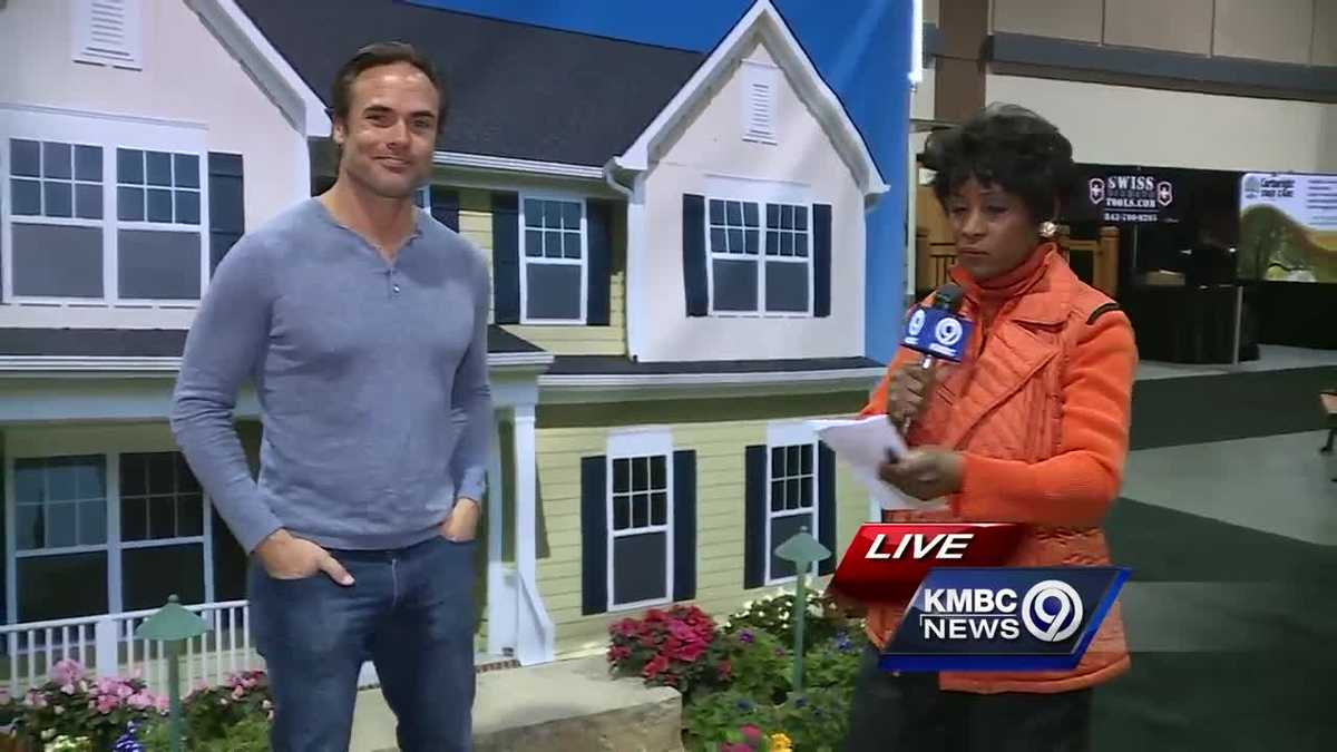 Think Spring At Johnson County Home Garden Show