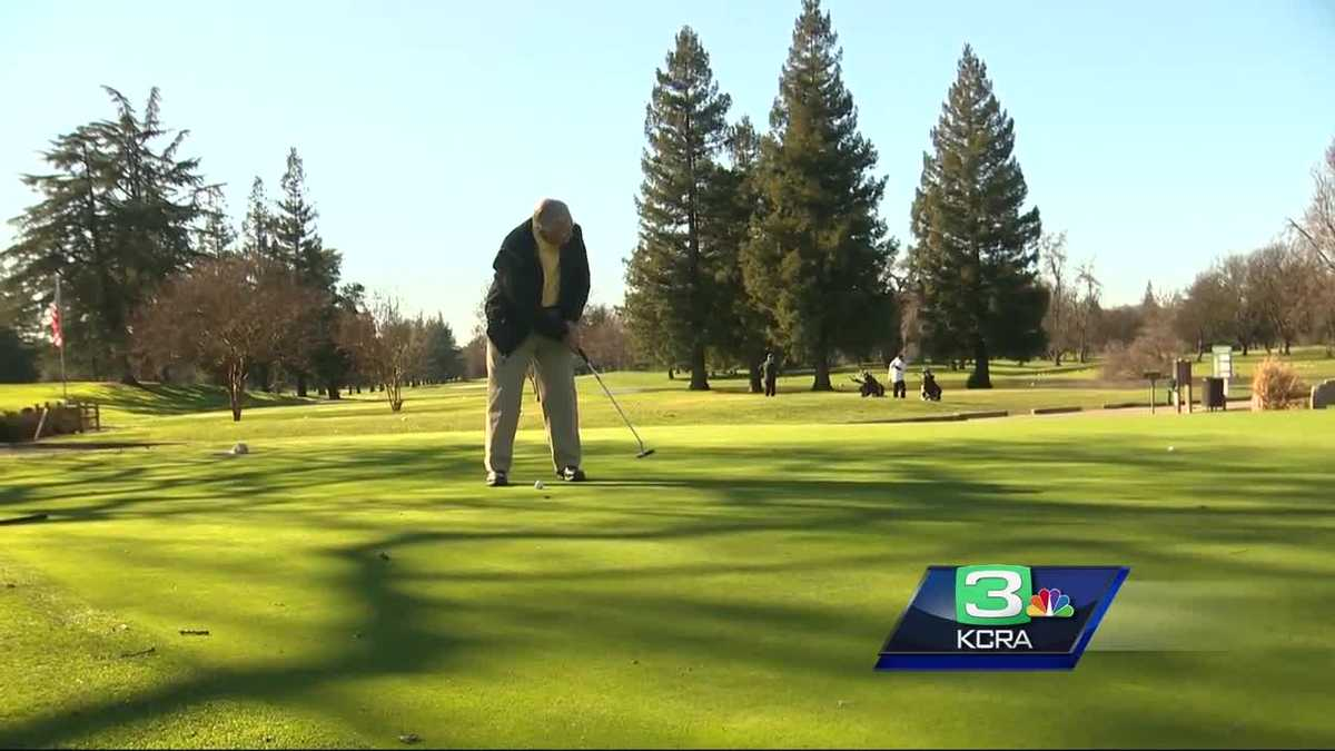 80 year old sacramento golfer scores big with 13 hole in ones. Black Bedroom Furniture Sets. Home Design Ideas