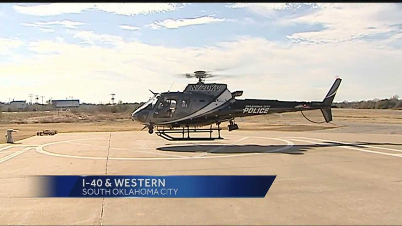 how to get a helicopter license in oklahoma