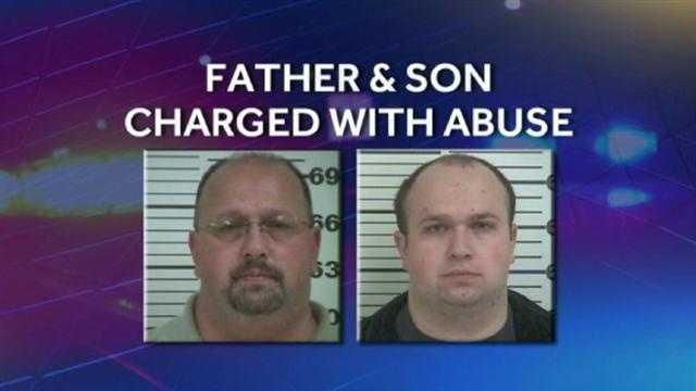 Сын и отац секс 5 фотография