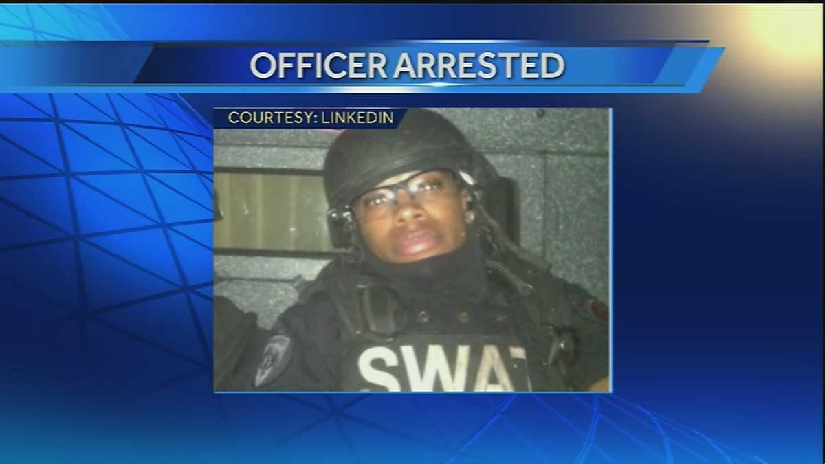 nopd officer suspended without pay after arrest