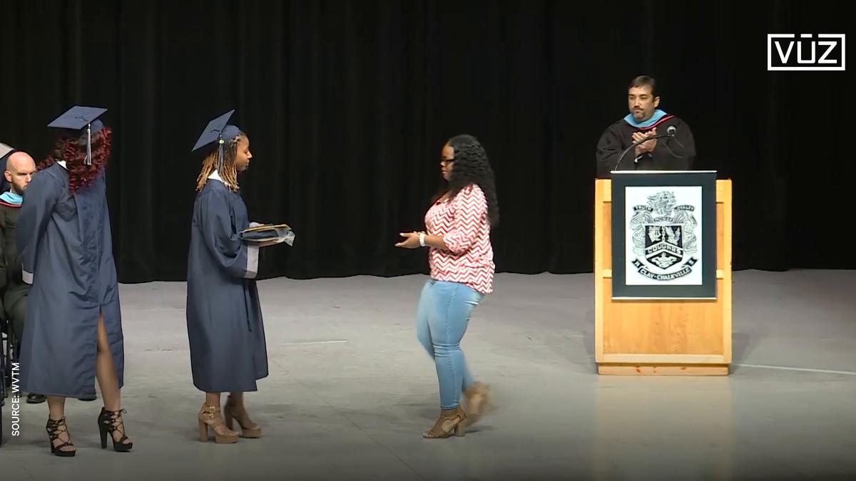 Diploma Teen 69