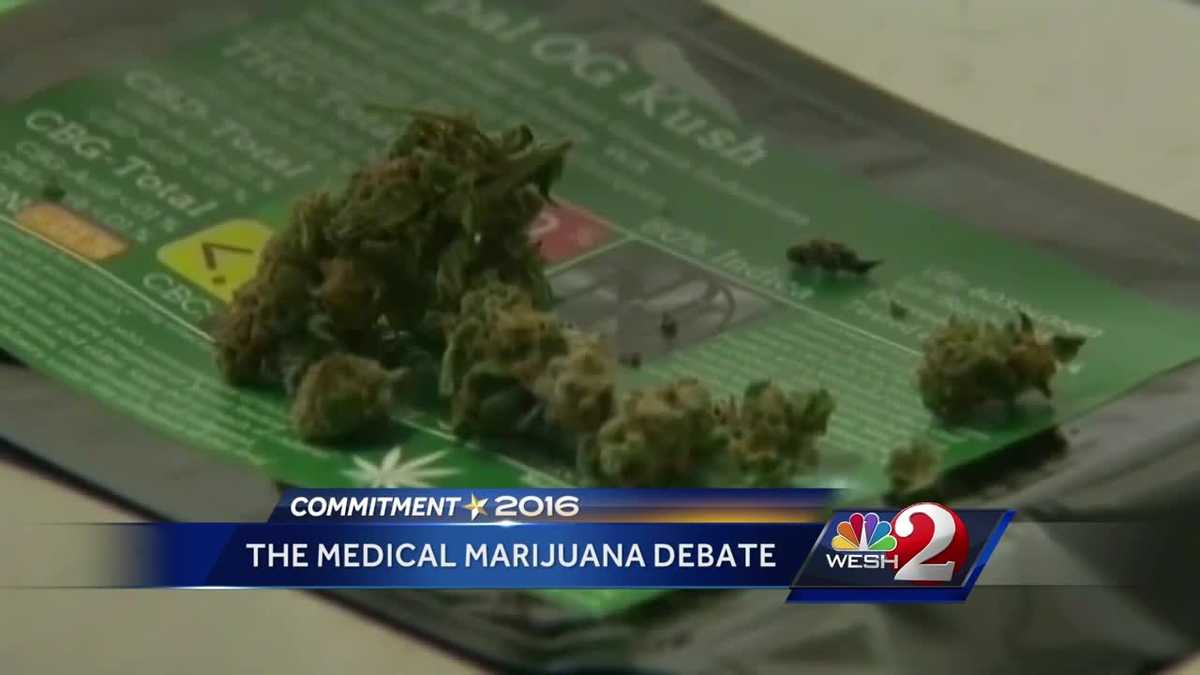 should marijuana be legalized for medical A small share of opponents (7%) say that while the recreational use of marijuana  should be illegal, they do not object to legalizing medical.