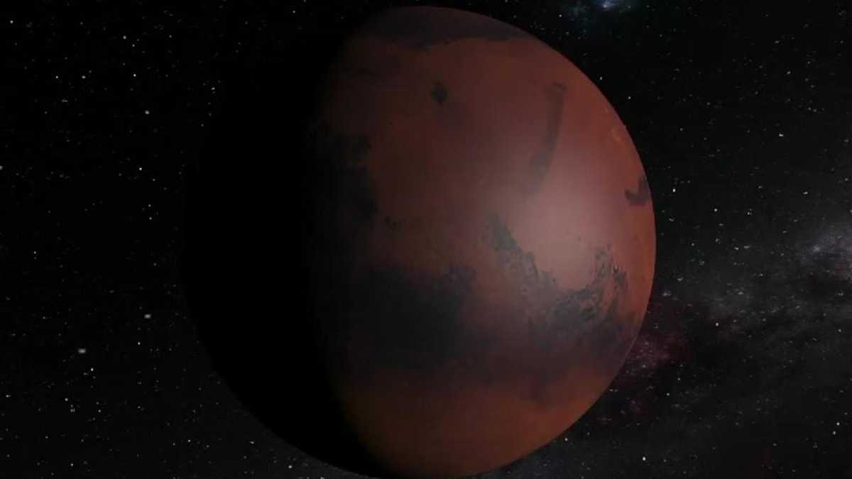 Did 1970s space probes find Mars life?