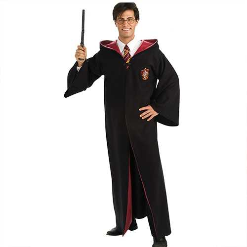 Adult Deluxe Harry Potter Robe