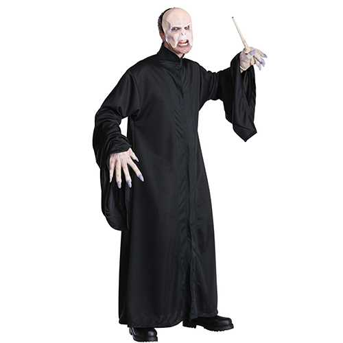 Rubies Harry Potter Voldemort Costume for Adults