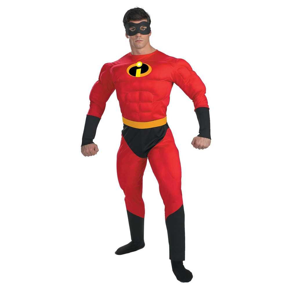 superhero men costumes