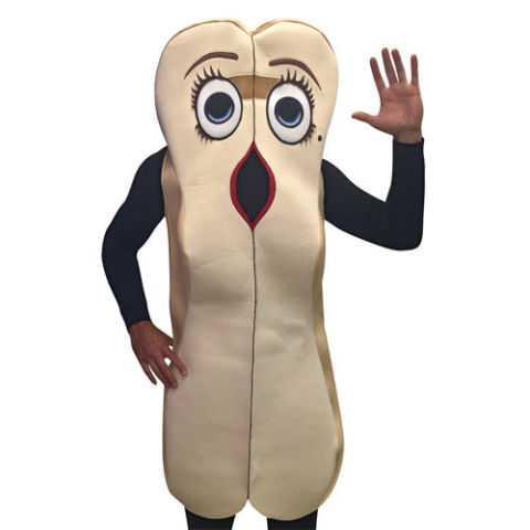 Brenda Bun Sausage Party Costume