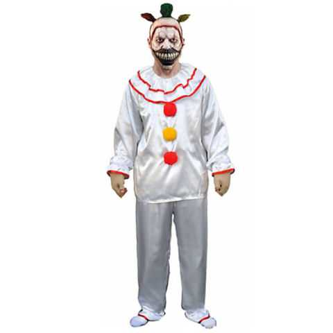 Twisty the Clown Mask - American Horror Story