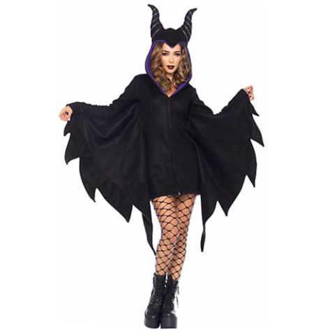 Adult Cozy Villain Costume