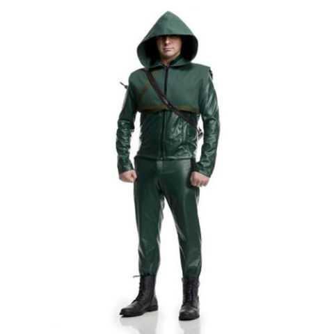 Arrow Premium Deluxe Adult Costume