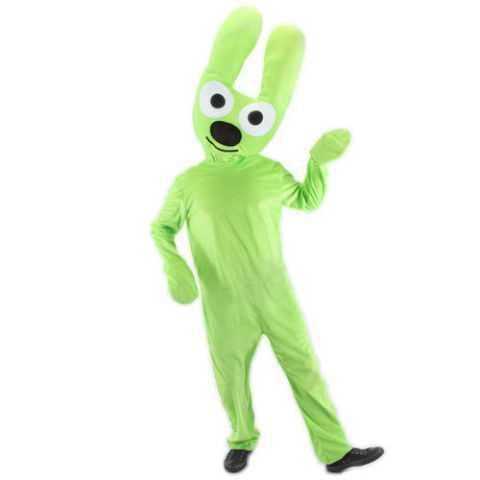 Yoyo costume