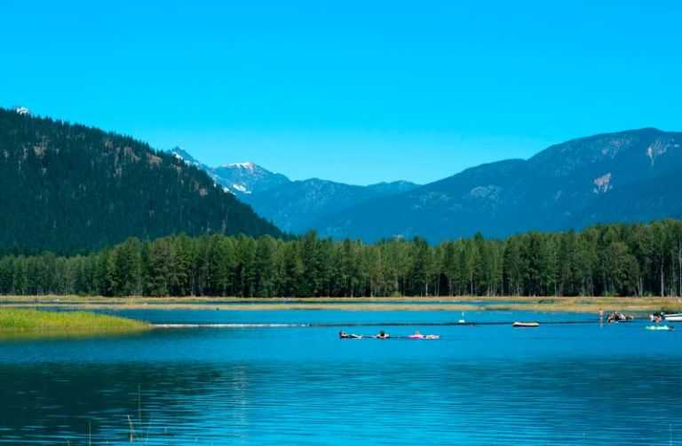 best national park campgrounds