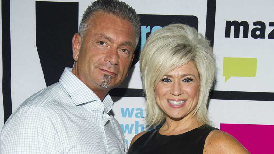 larry theresa caputo