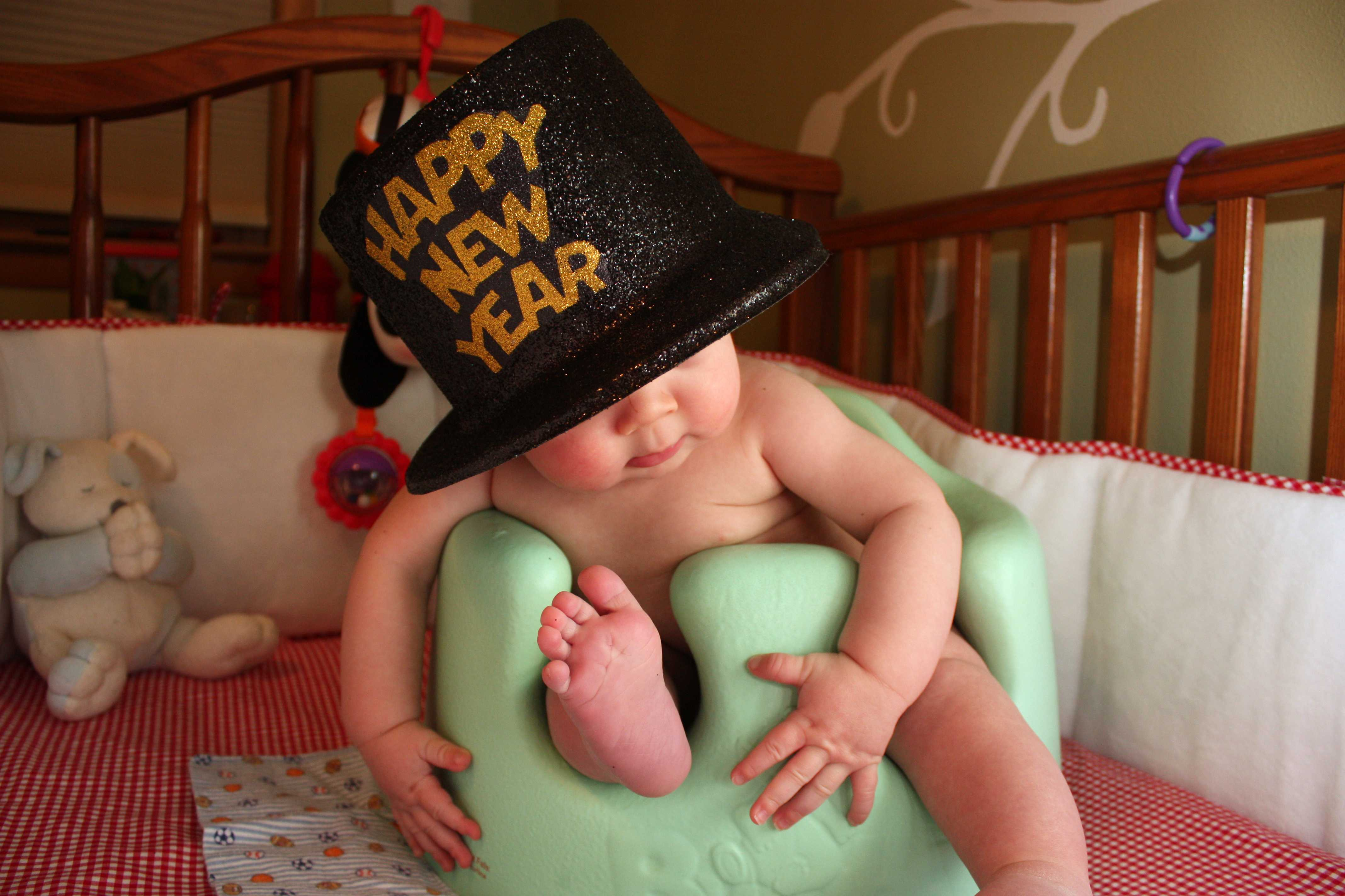 10 Fascinating Facts About January Babies