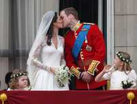 Kate Middleton, Prince William royal wedding