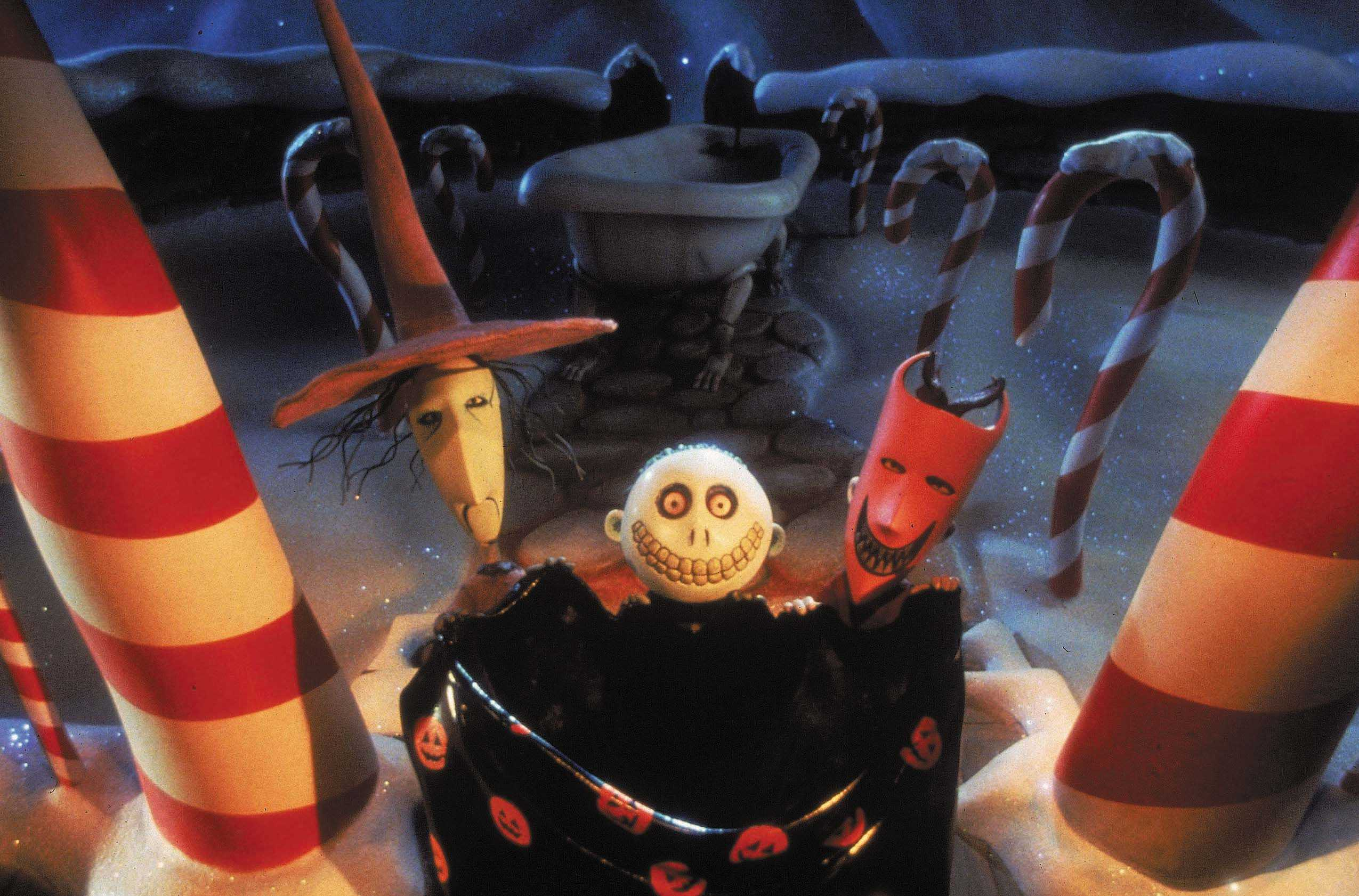 The Nightmare Before Christmas\' is getting a sequel - Pittsburgh ...