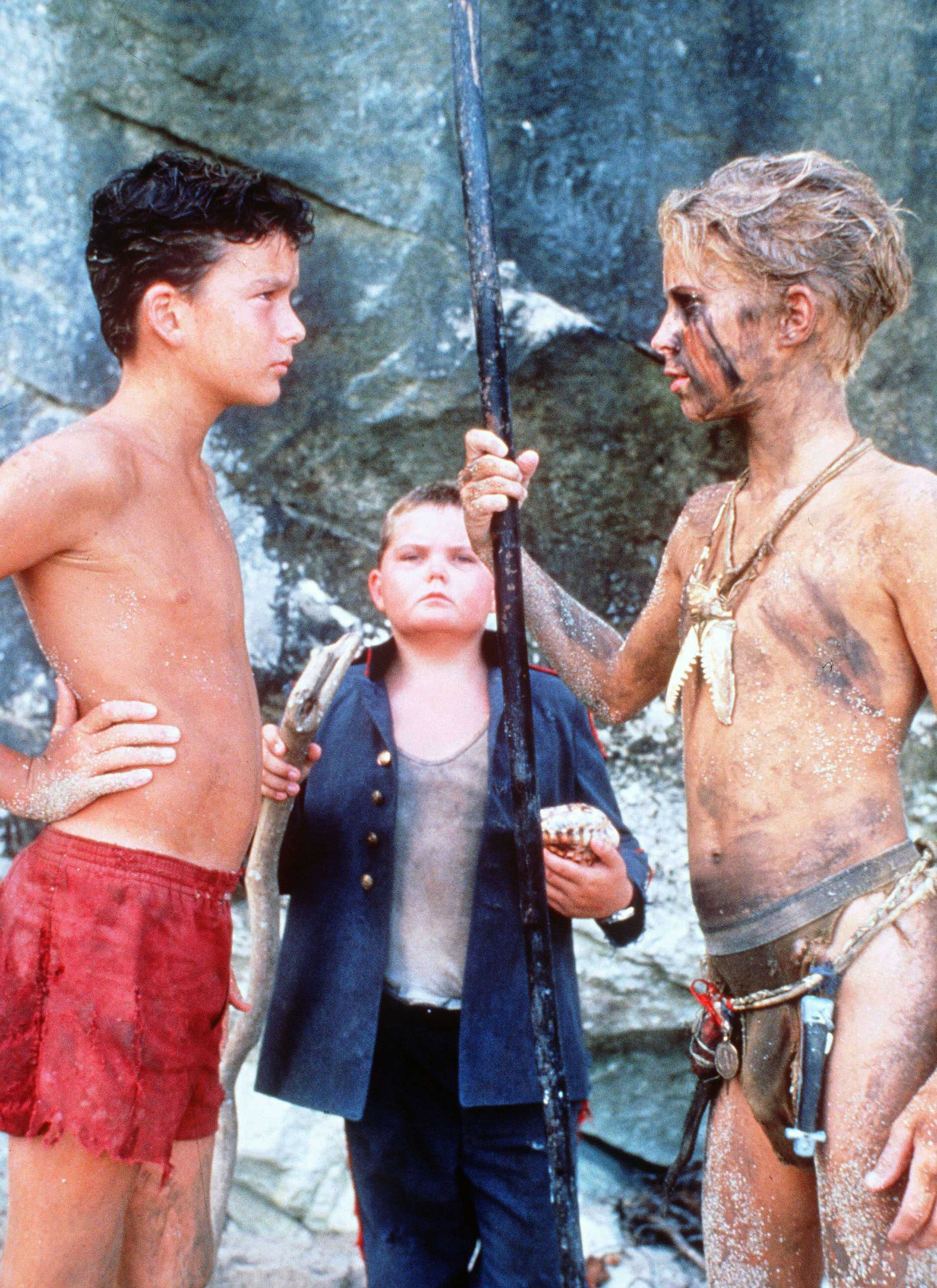 a critical analysis of the movie adaptation of lord of the flies What's the difference between lord of the flies the book and lord of the flies the movie.