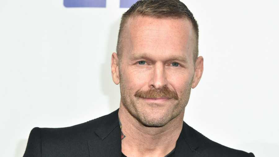bob harper 'widow-maker' heart attack