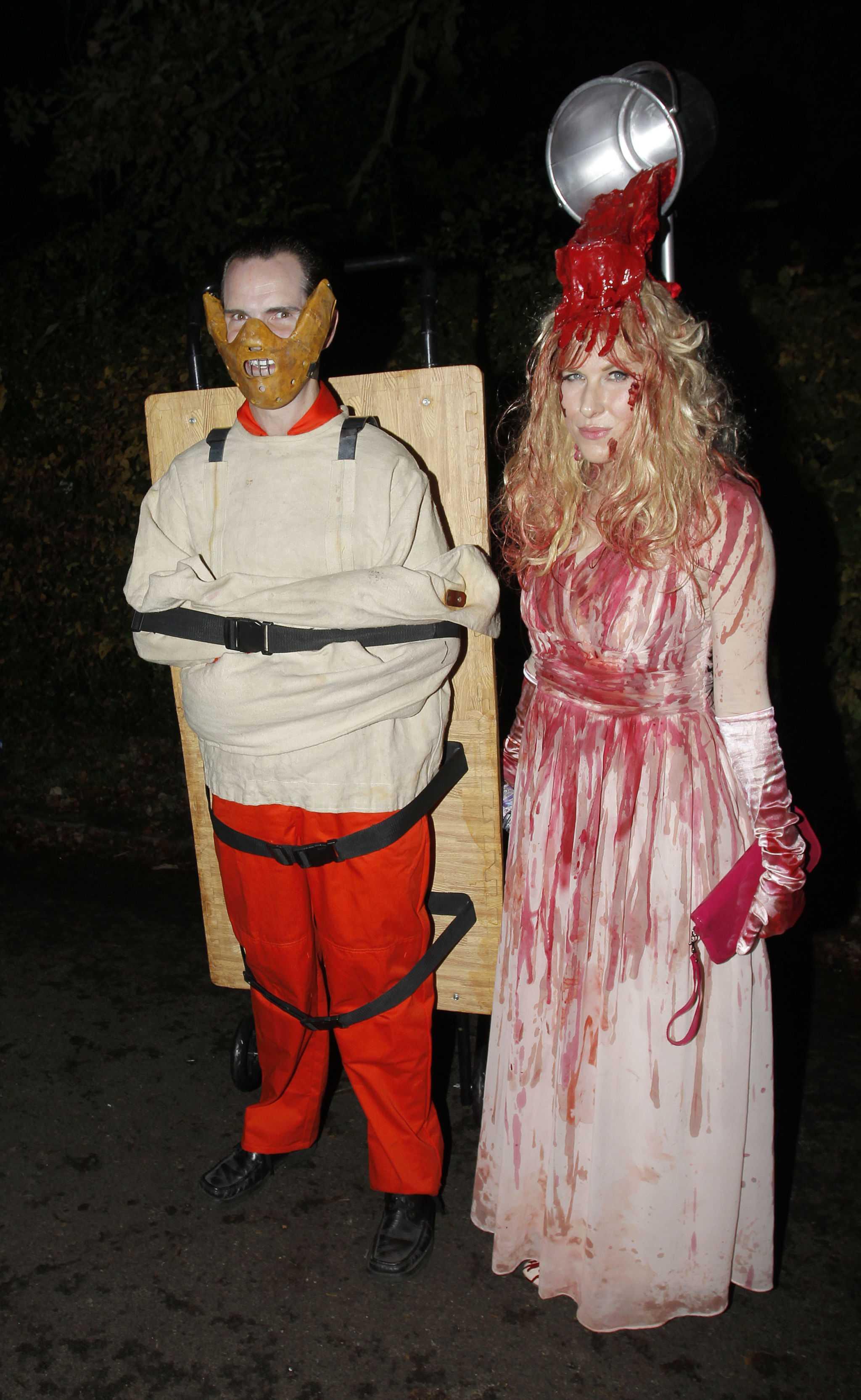Halloween costumes for couples & 60+ Halloween Costumes for Couples 2016 - Best Ideas for Couples ...