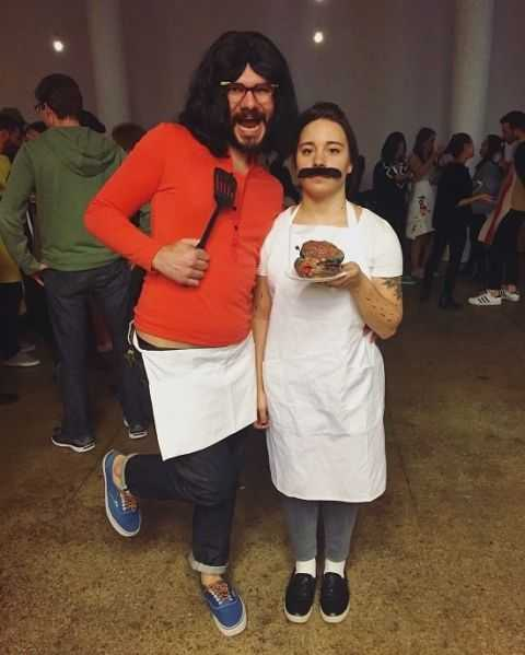 Halloween costumes for couples  sc 1 st  KOCO.com & 60+ Halloween Costumes for Couples 2016 - Best Ideas for Couples ...