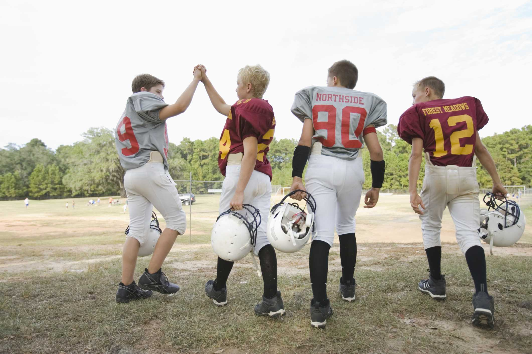 Doctor Warns Parents Not to Let Kids Play These 6 Sports