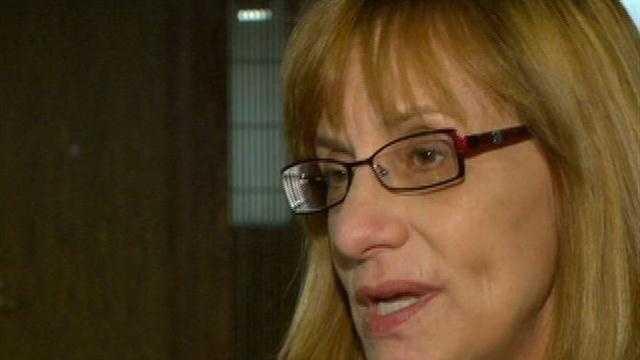 DM School's Sebring Named In New Job Search