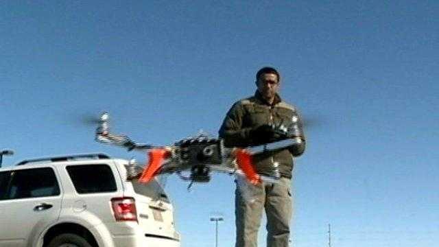 Drone 1 - 30499621
