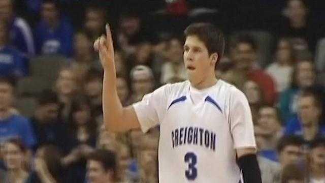 sporty doug mcdermott creighton jays basketball - 30461087