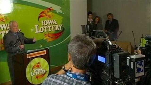 Mystery Lottery Winner Still Mystery