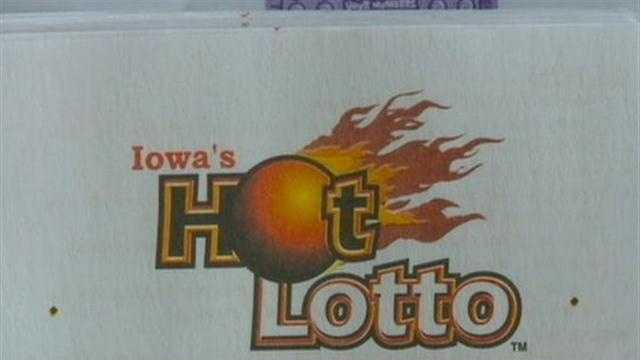 Winning Lottery Ticket To Expire