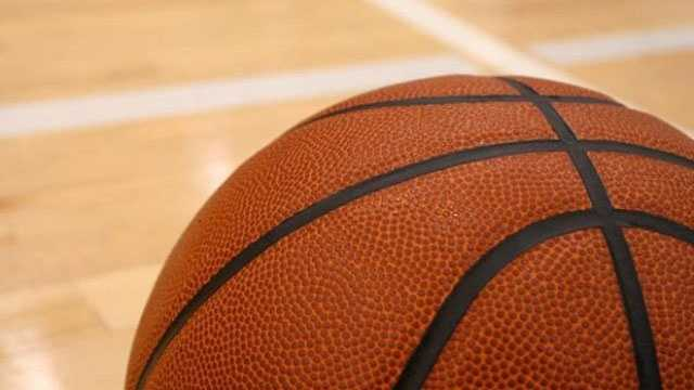 Sports basketball generic