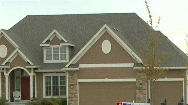 For the ninth month in a row, home sales in March were up in Iowa.