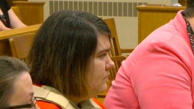 Woman gets 50 year sentence